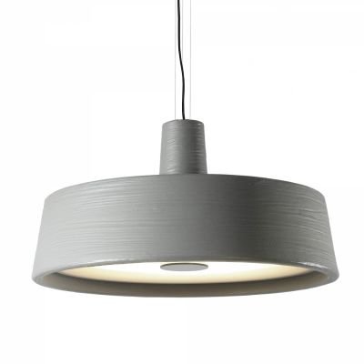 Soho 112 Pendant Light Marset - Black, Yes