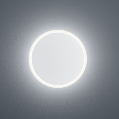 Solo Wall Light White mat