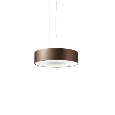 SP Skin Pendant Light Ivory White, Warm White, E27, 100 X 25