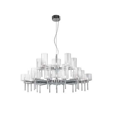 SP SPIL 30 Pendant Light Crystal