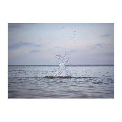 Splash #02 Print Edition 75, 43cm x 61cm