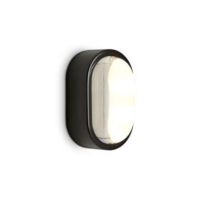 Spot Surface Obround Light Black