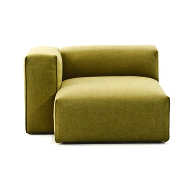 Spring Chaise Lounge Chair Left, A7320 - Units 1 Merlino beige