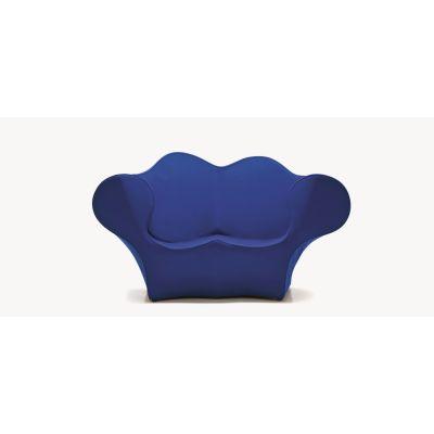 Spring Double Soft Big Easy Sofa - New Divina 3 106 white - W
