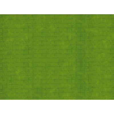 Square Rectangular Carpet Yellow