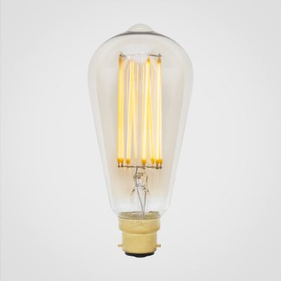 Squirrel Cage  3W LED lightbulb Squirrel Cage 3W LED lightbulb