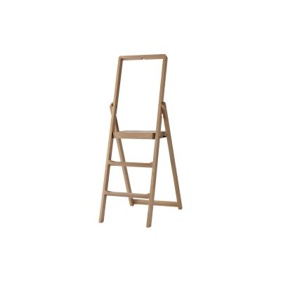 Step Stepladder Oak