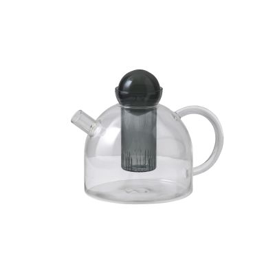 Still Teapot - Set of 4