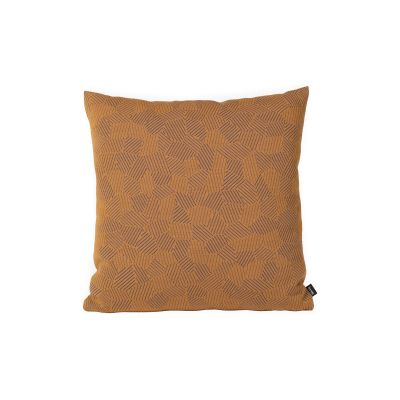 Storm Cushion - Square Ginger