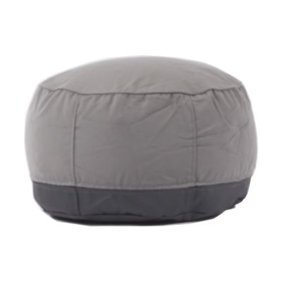 Storm Table Pouf