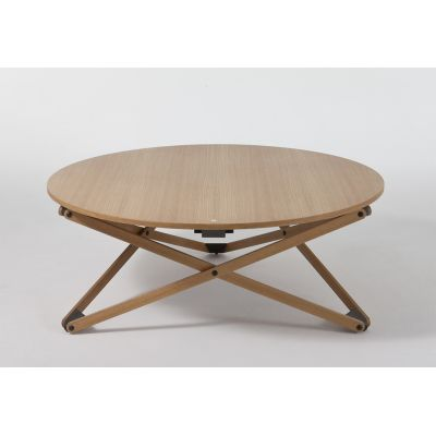 Subeybaja Table Natural oak