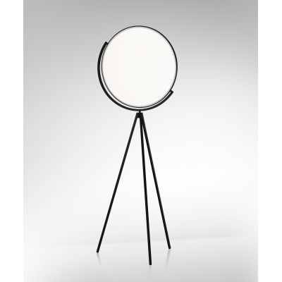 Superloon Floor Lamp Black