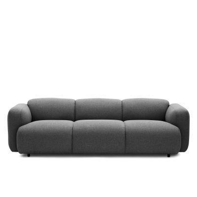 Swell 3 Seater Sofa Breeze Fusion 04003