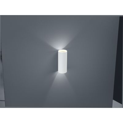Swift Wall Light White mat