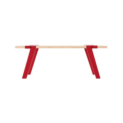Switch 05 Bench Cherry Red