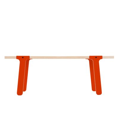 Switch 07 Bench Foxy Orange