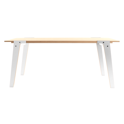 Switch S Mid Dining Table Snow White