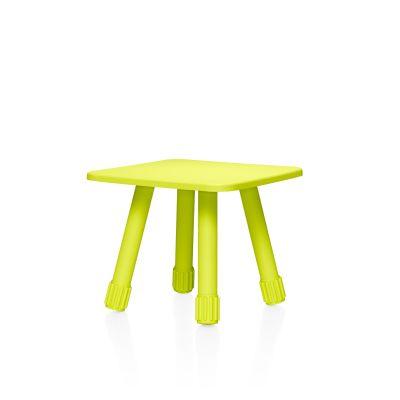 Tablitski Lime Green