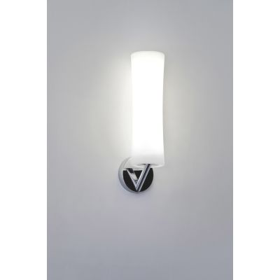 Take Plus 21 Wall Light 150 Chrome