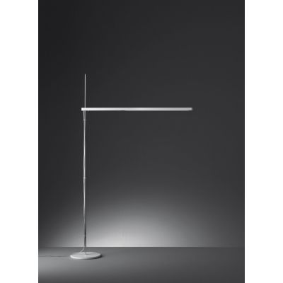 Talak Professional Reading Floor Lamp White