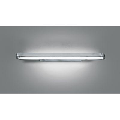 Talo (90, 120, 150) LED Wall Light 150.5, Silver, Yes