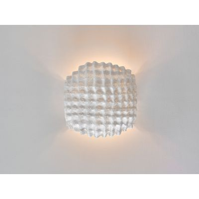 Tati TA06 Wall lamp White