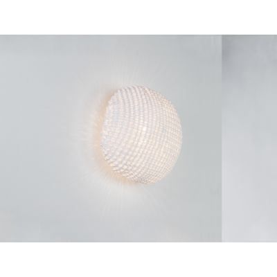 Tati TA06P Wall lamp Orange