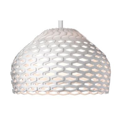 Tatou S Pendant Light S2, White, Large