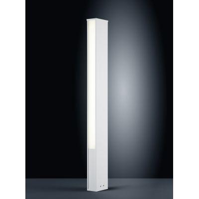 Tendo LED Floor Lamp White mat