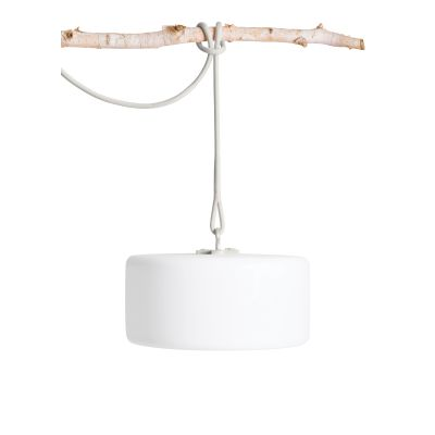 Thierry le Swinger Pendant Light Light Grey