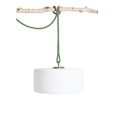 Thierry le Swinger Pendant Light Industrial Green