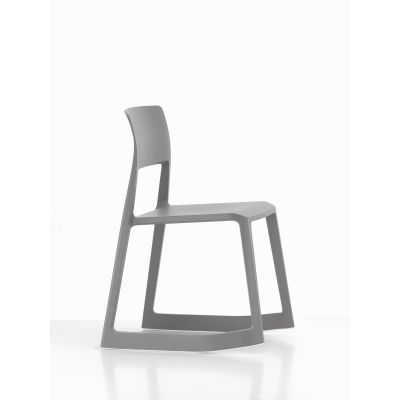 Tip Ton Chair - Ex display 36 Earth Grey