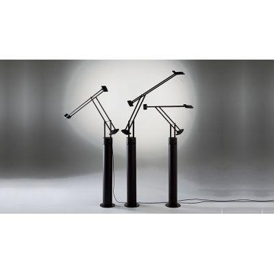 Tizio 35 Table Lamp Black