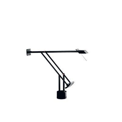 Tizio Micro Table Lamp Black