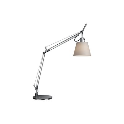 Tolomeo Basculante Table Lamp Clamp