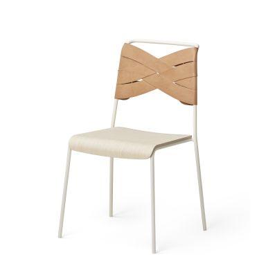 Torso Chair Ash/natural