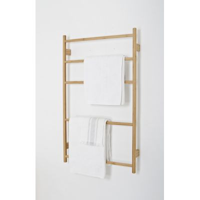 Towel Rail Wallbar Towel Rail Wallbar - Bamboo