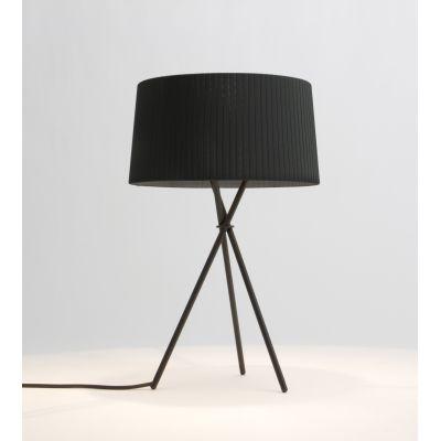 Trípode M3 Table Lamp Black