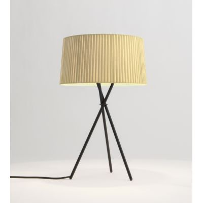 Trípode M3 Table Lamp Natural