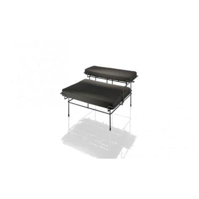 Traffic Platform Sofa Black 5013, Torri Lana Rico 300, Yes