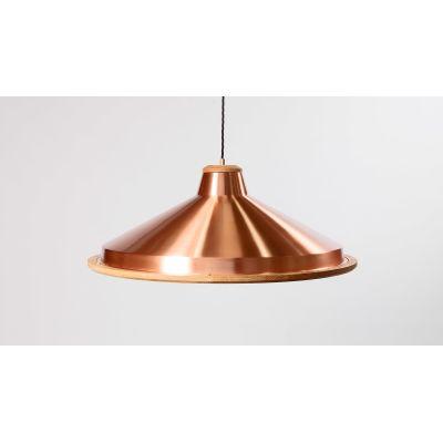 Trafford Lamp Large Liqui Contracts