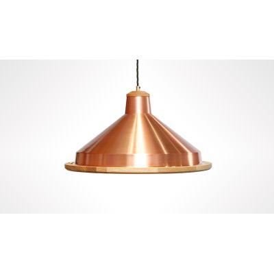 Trafford Lamp Small Liqui Contracts