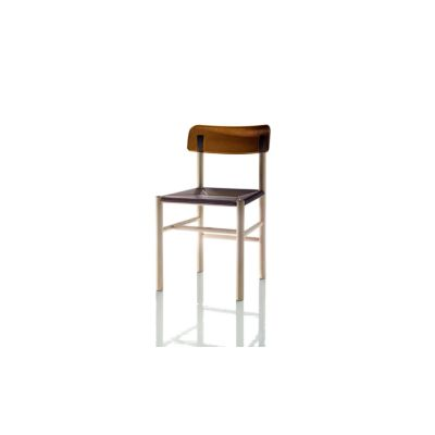 Trattoria Dining Chair - Set of 2 Sky Blue