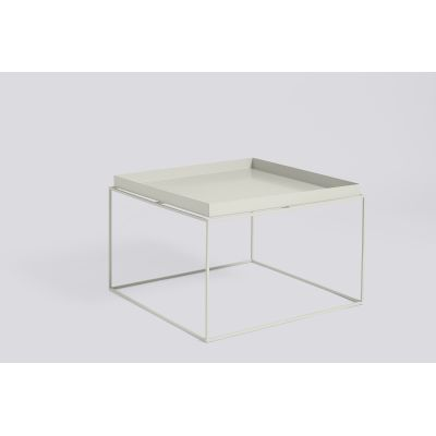 Tray Coffee Table Warm Grey