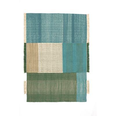 Tres Rug Green, 200 x 300 cm