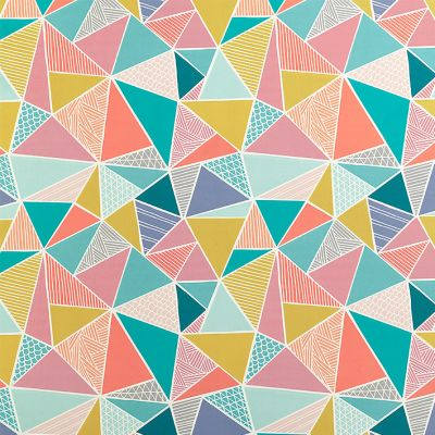 Tress Wallpaper - Sample