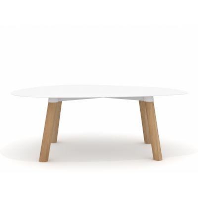 Turtle Table 37 Dark Grey