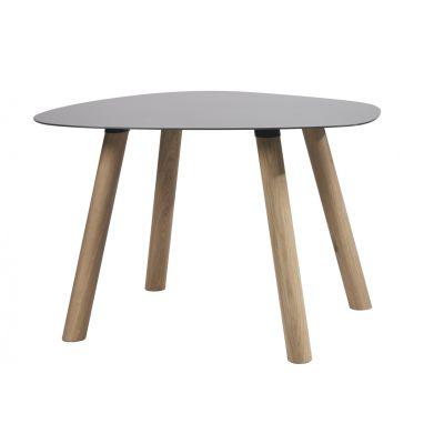 Turtle Table 45 Dark Grey
