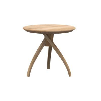 Twist Side Table 41 x 41 x 41