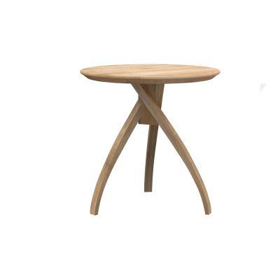 Twist Side Table 51 x 51 x 51
